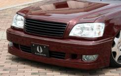 Бампер. Toyota Crown