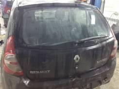 Renault Sandero. BS1, K4M