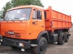 Камаз 45143. , 10 850 куб. см., 15 000 кг. Под заказ