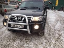 Nissan Patrol. автомат, 4wd, 3.0 (158 л.с.), дизель, 215 тыс. км. Под заказ