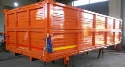 Камаз 55102. Кузов сельхозный , 1 000 куб. см., 1 000 кг. Под заказ