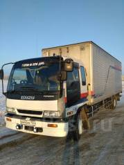 Isuzu Forward. Продаю грузовик , 7 127 куб. см., 5 000 кг.