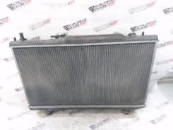 Радиатор охлаждения двигателя. Toyota Caldina, ST215W, ST210G, ST215G Двигатели: 3SGTE, 3SGE, 3SFE