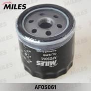 Фильтр масляный SKODA FABIA/FELICIA/OCTAVIA/VW GOLF 3/4/5/POLO 1.0-1.6 (FILTRON MILES AFOS061