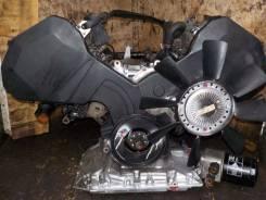 Двигатель AGE к VW Passat, 2.8б 180лс