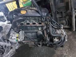 Двигатель в сборе. Opel Vectra Opel Astra Двигатель Z18XE