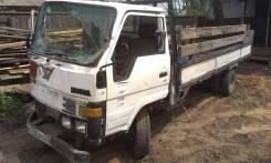 Toyota Dyna. Продам грузовик Toyota DYNA, 3 600 куб. см., 2 000 кг.