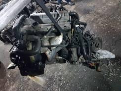 Двигатель в сборе. Opel Astra Opel Vectra Двигатель X16XEL