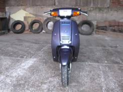Yamaha Mint. 49 куб. см., исправен, без птс, без пробега