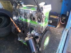 Двигатель AUZ к VW Passat, 2.0б 120лс