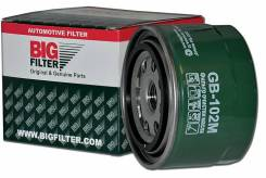 Фильтр масляный ВАЗ BIG FILTER GB102M
