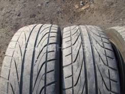 Dunlop Direzza DZ101. Летние, 2012 год, износ: 20%, 4 шт