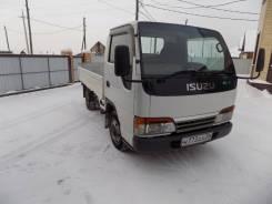 Isuzu Elf. Продается грузовик, 3 100 куб. см., 1 500 кг.