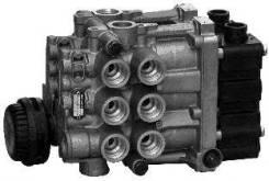 Система стабилизации кузова. MAN F90 Volvo A