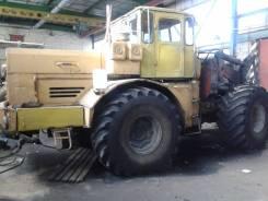 Кировец К-701. , 22 куб. см.