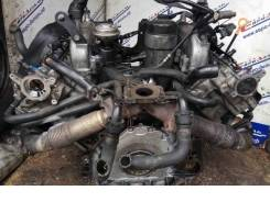 Двигатель в сборе. Audi A4 Avant Audi A4, 8ED Двигатель BKN. Под заказ