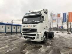 Volvo FH13. Седельный тягач - Volvo FH Truck 4x2, 12 780 куб. см., 14 677 кг.
