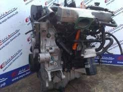 Двигатель в сборе. Audi A4, B6 Двигатель AVJ. Под заказ
