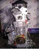 Двигатель в сборе. Audi A4, B6 Двигатель ALZ. Под заказ
