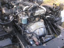 Двигатель в сборе. Isuzu Elf Mazda Titan Двигатели: 4HG1, 4HG1T