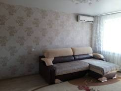 1-комнатная, улица Войкова 8. Центральный, частное лицо, 42 кв.м. Комната