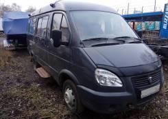 ГАЗ 3221. ГАЗ-3221