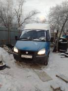 ГАЗ 3302. Продам ГАЗель., 2 700 куб. см., 1 500 кг.