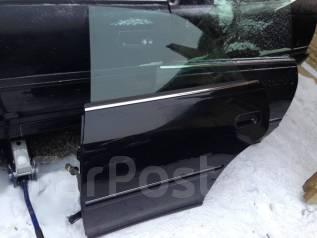 Дверь боковая. Toyota Mark II, JZX100