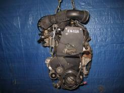 Контрактный двигатель Opel Astra Vectra 1.6 mono X16SZR 1995-2000 1,6i