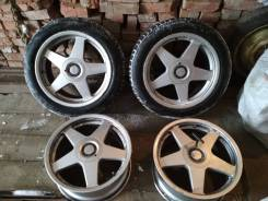"OZ Racing. 8.0/9.0x17"", 5x114.30, ET45/45, ЦО 72,0 мм."