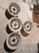 2Crave Wheels. 6.0x14, 4x114.30, ET38