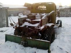 Самодельная модель. Продам трактор, 3 000 куб. см.