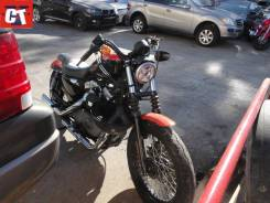 Harley-Davidson Sportster 1200 Nightster XL1200N. 1 200 куб. см., исправен, птс, без пробега. Под заказ