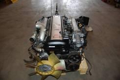 Двигатель в сборе. Toyota: Chaser, Mark II Wagon Blit, Cresta, Mark II, Crown Majesta, Crown, Progres Двигатель 1JZGE