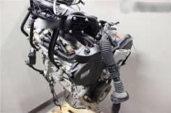 Двигатель в сборе. Lexus RX350 Двигатель 3MZFE