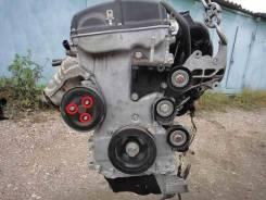 Двигатель в сборе. Mitsubishi Lancer, A155A, A156A, A171, A172, A174 Mitsubishi Outlander, CW4W, CW5W, CW6W, GF7W, GF8W, GG2W Двигатели: 4G11, 4G12, 4...