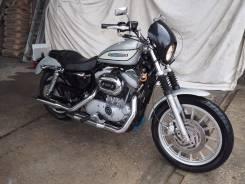 Harley-Davidson Sportster 1200 Roadster. 1 200 куб. см., исправен, птс, с пробегом