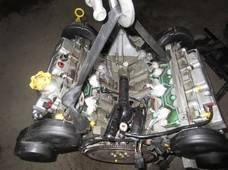 Двигатель в сборе. Land Rover Freelander Двигатель 25K4F
