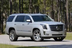 Cadillac. x22, 6x139.70