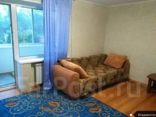 2-комнатная, улица Тигровая 16. Центр, 42 кв.м. Комната