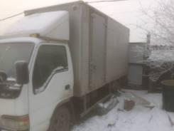 Isuzu Elf. Продаётся грузовик Isuzu ELF, 4 200 куб. см., 3 000 кг.