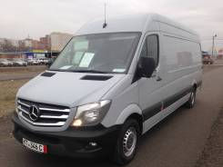 Mercedes-Benz Sprinter. Продам Спринтер BluTec 316 Макси, 2 143 куб. см., 3 места