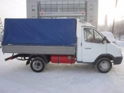 ГАЗ 3302. Продам Газ 3302, 2 890 куб. см., 1 500 кг.