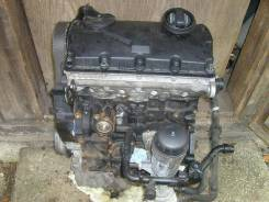 Двигатель в сборе. Audi A4 Двигатель AVB
