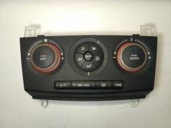 Блок климат-контроля Mazda Axela, Training Car