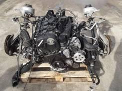 Двигатель в сборе. Audi Q5 Двигатели: CDNC, CDNB, CNBC