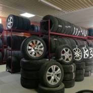 Bridgestone Blizzak. Зимние, без шипов, 2012 год, износ: 10%, 4 шт
