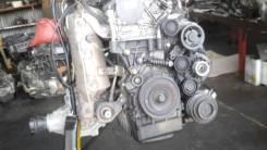 Двигатель в сборе. SsangYong Actyon Двигатель D20DTF