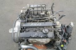 Двигатель в сборе. Chevrolet Lacetti Двигатели: F14D3, F16D3