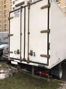 Продается ГАЗ автомобиль фургон изотермический 279561. 2 800 куб. см.